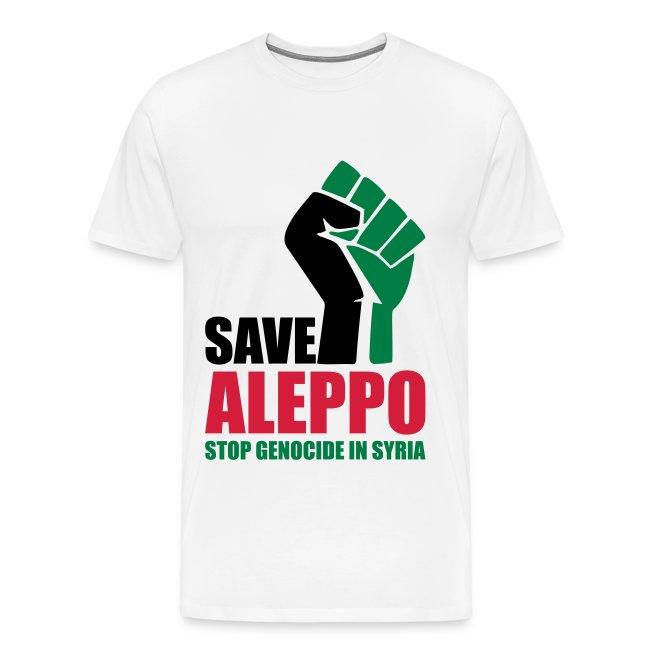 SAVE ALEPPO