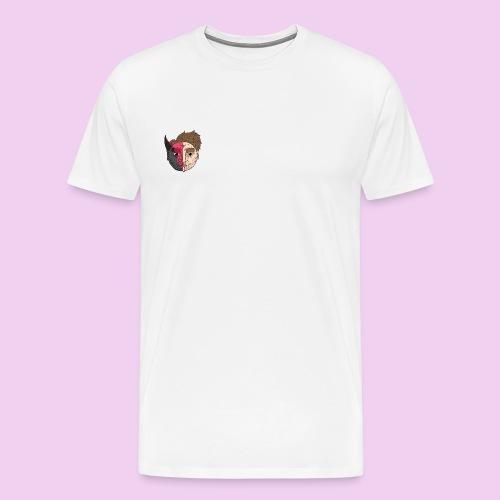 Inner Demon t-shirt - Men's Premium T-Shirt
