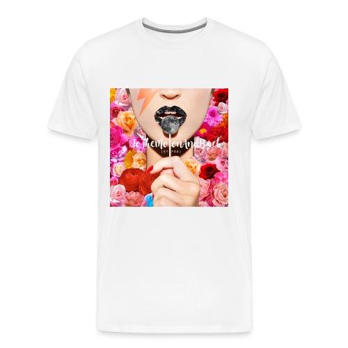 Rayo LunaFinal2 - Camiseta premium hombre