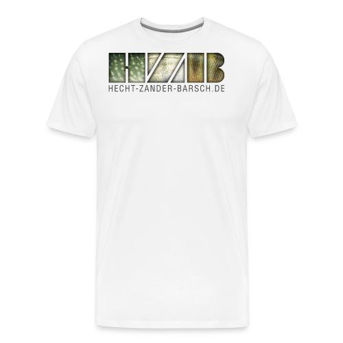 KLASSIK LIGHT - Männer Premium T-Shirt