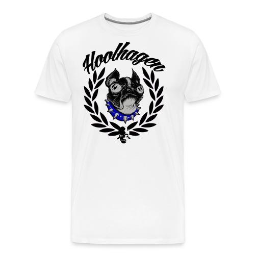 hoolT png - Männer Premium T-Shirt