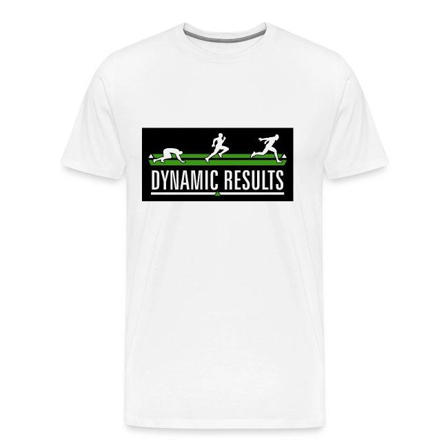 Dynamic Results Logo