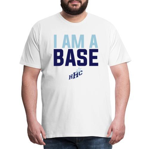 BASE - Männer Premium T-Shirt