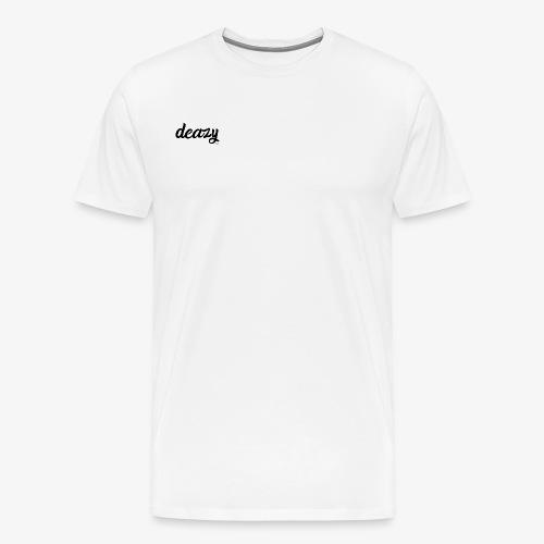 DEAZY - Männer Premium T-Shirt