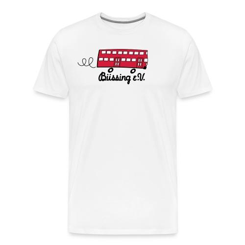 Büssing eV - Männer Premium T-Shirt