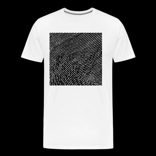 RC049 - B Side - Männer Premium T-Shirt