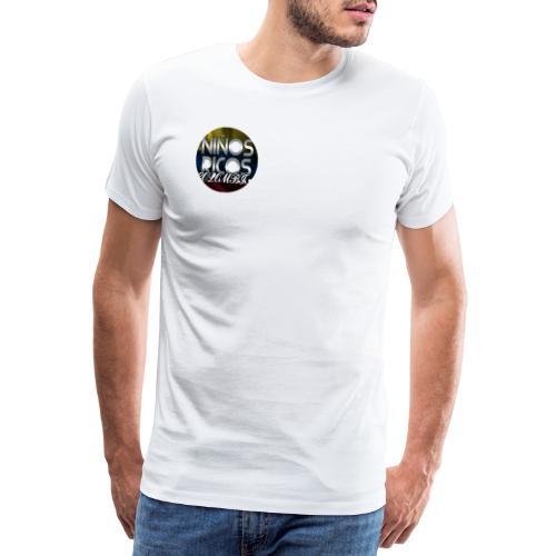 Niños Ricos Colombia - Camiseta premium hombre