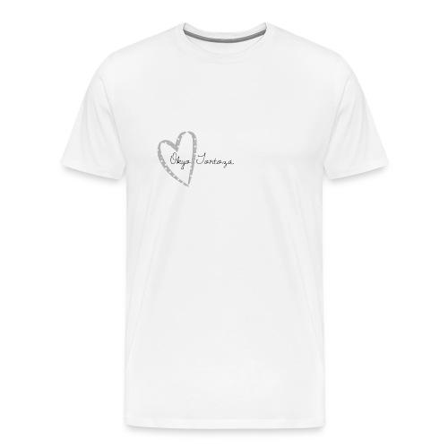 Okyo Tortoza - Men's Premium T-Shirt