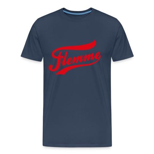 FlemmeRouge png - T-shirt Premium Homme