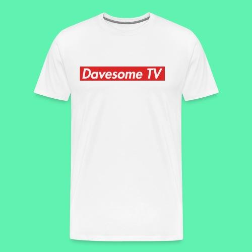 C3AA0410-9045-4D7B-B7D6-6 - Männer Premium T-Shirt