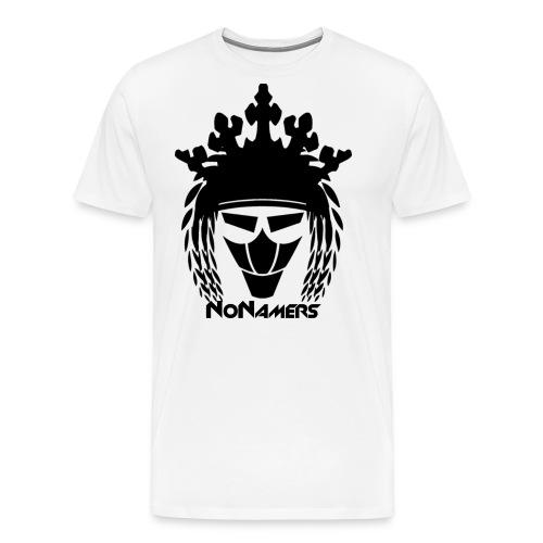 Aight1337 - Premium-T-shirt herr