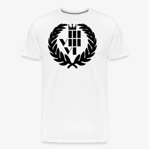 386 Premium - Männer Premium T-Shirt