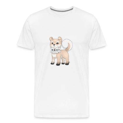 Barkinu - Men's Premium T-Shirt