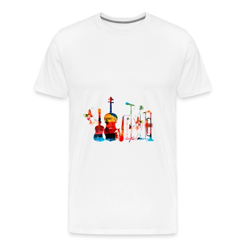 35877476 xl jpg - Mannen Premium T-shirt