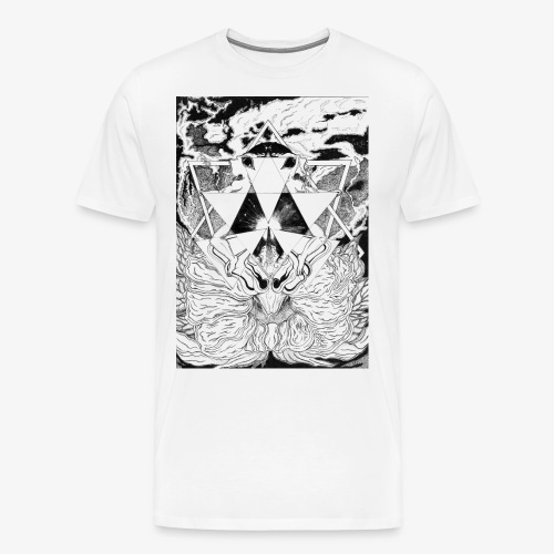 Primal Ordeal by Rivinoya - Miesten premium t-paita