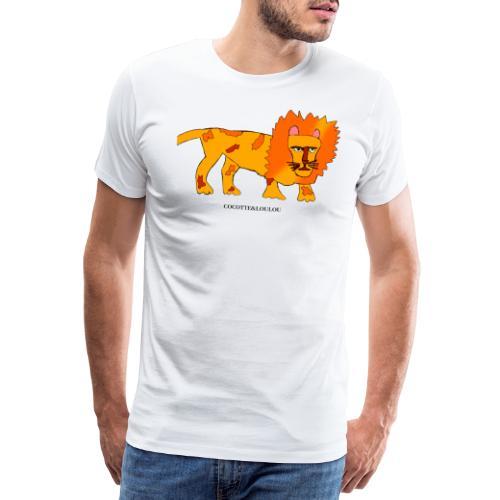 Lionel le beau - T-shirt Premium Homme