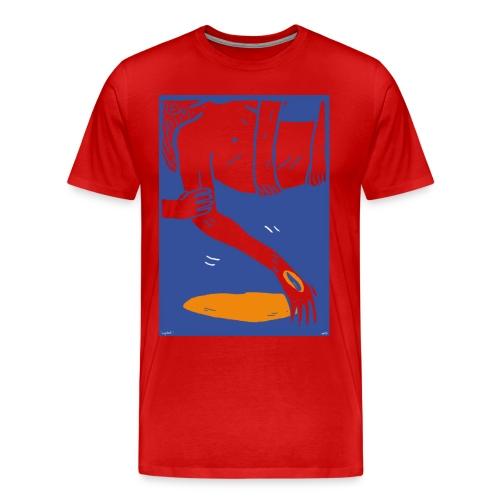 Christ Manu - T-shirt Premium Homme