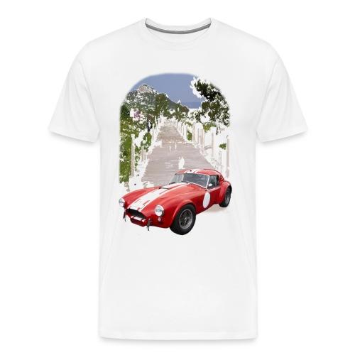 cobra - Männer Premium T-Shirt