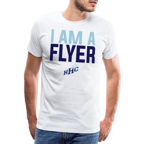 FLYER - Männer Premium T-Shirt