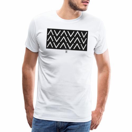 Triad - Men's Premium T-Shirt