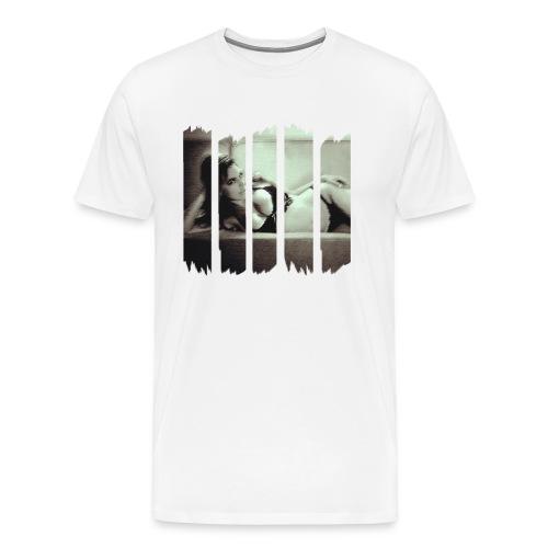 women - Männer Premium T-Shirt