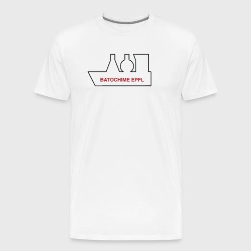 Batochime EPFL - Männer Premium T-Shirt