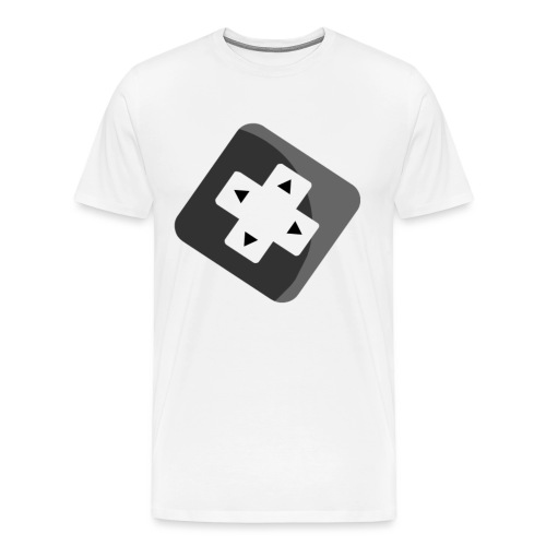 Logo Rox - T-shirt Premium Homme