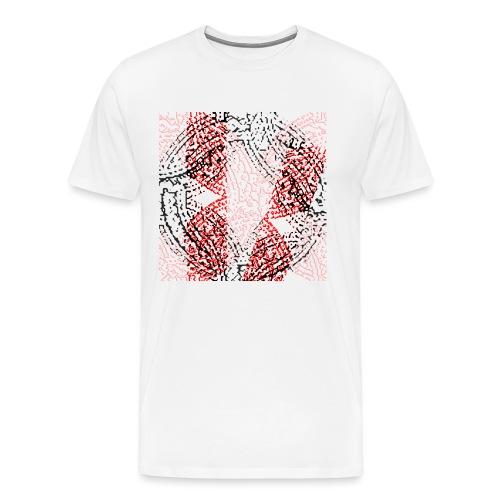 Ornament 109 - Männer Premium T-Shirt