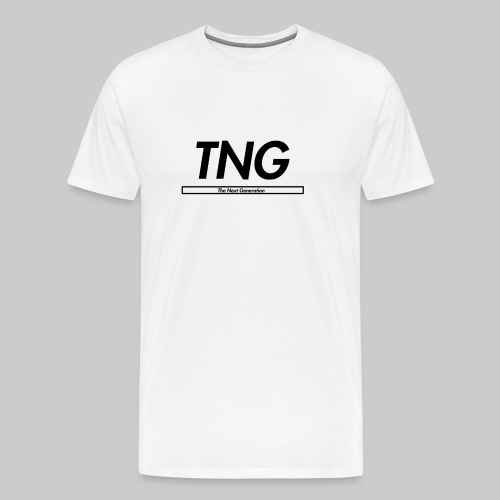 The Next Generation - Men's Premium T-Shirt