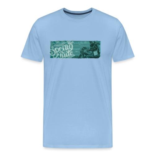 CHROMELESS FSR VOL 3 - Männer Premium T-Shirt