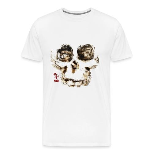 Scul - T-shirt Premium Homme
