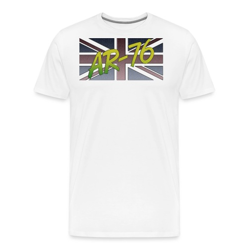 CO2 png - Men's Premium T-Shirt