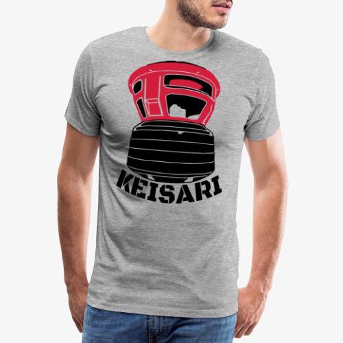 bassokeisari - Men's Premium T-Shirt