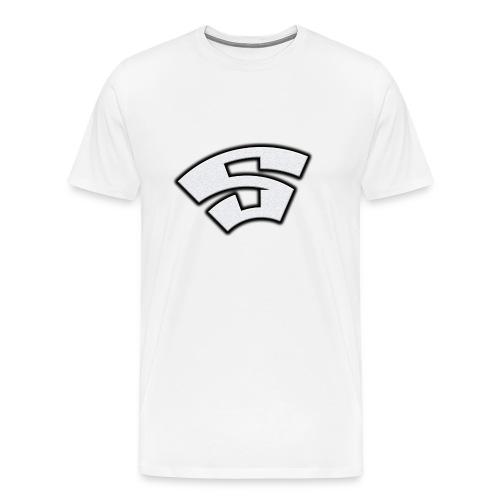 Sparcode Official T-Shirts - Men's Premium T-Shirt