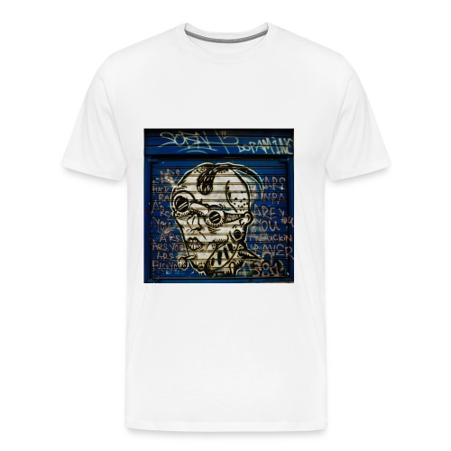 Freedom of expression - Men's Premium T-Shirt