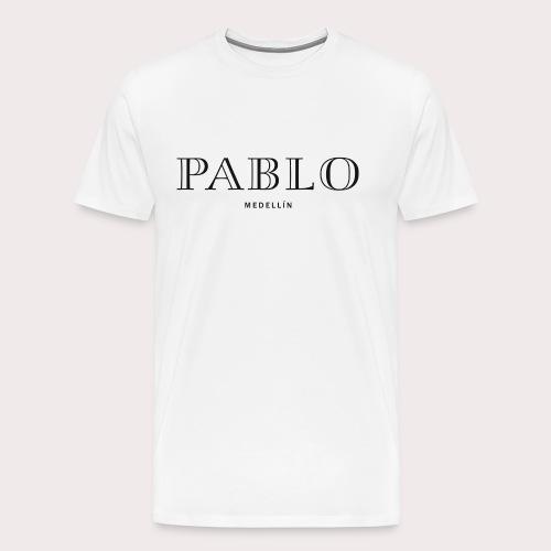 HRMS.png - Männer Premium T-Shirt