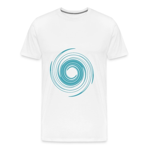 Swirl Jr. Merch - Men's Premium T-Shirt