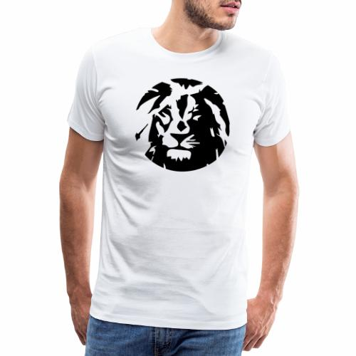 Lion Strength - Men's Premium T-Shirt