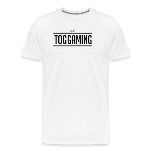 Hey It's TOG - Men's Premium T-Shirt