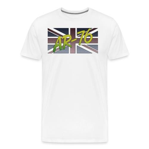 CO2 png - Men's Premium T-Shirt