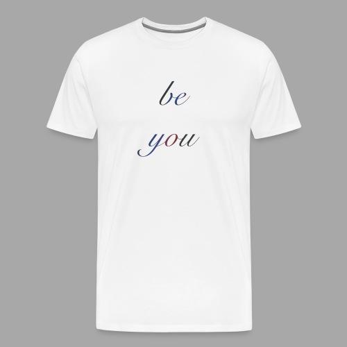 Unbenannt 3 big png - Männer Premium T-Shirt