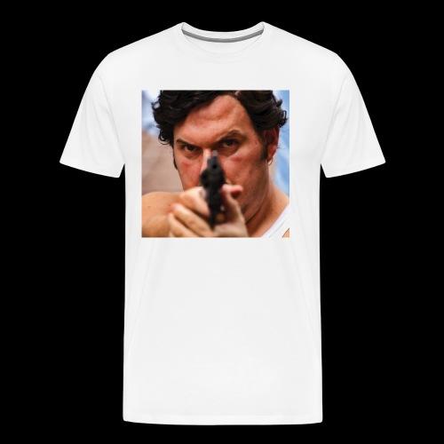 Foto4 jpg - Mannen Premium T-shirt