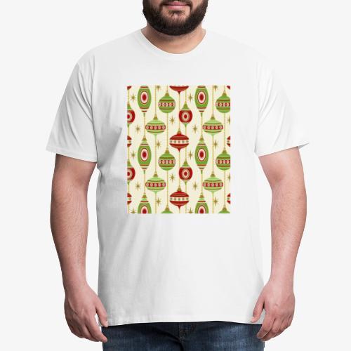 Motif Coloré & étoilé - T-shirt Premium Homme