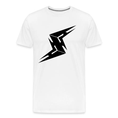 SeperateGaming Logo - Männer Premium T-Shirt