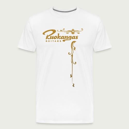 Ruokangas Guitars - Men's Premium T-Shirt