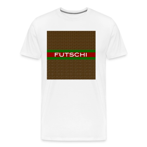 futschi - Männer Premium T-Shirt