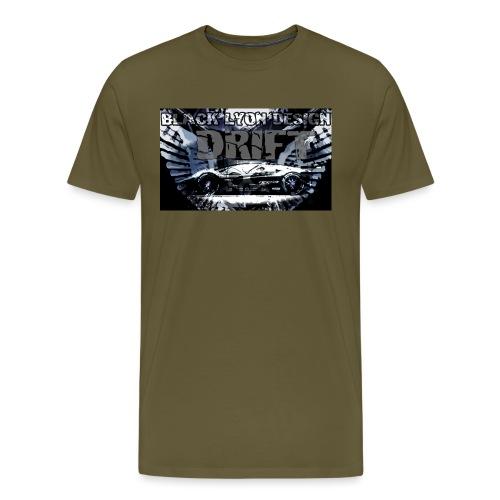 drift - Men's Premium T-Shirt