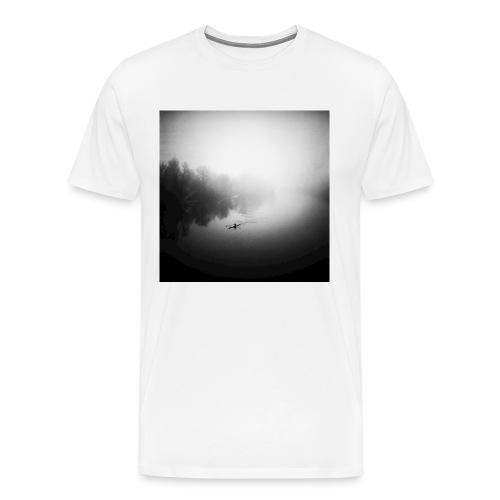 Aviron - T-shirt Premium Homme