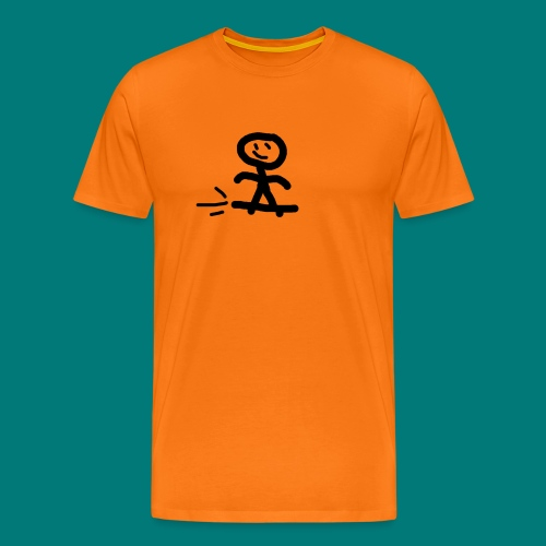 Untitled 5 png - Men's Premium T-Shirt