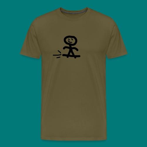 Untitled 5 png - Men's Premium T-Shirt